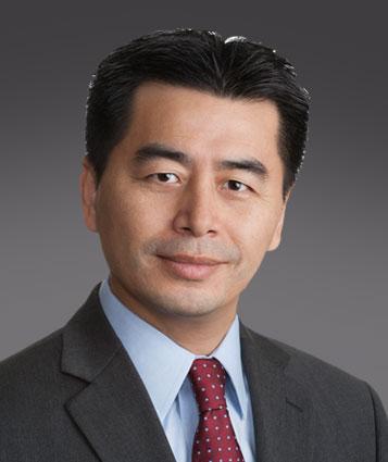 EnerVest Michael Cheng